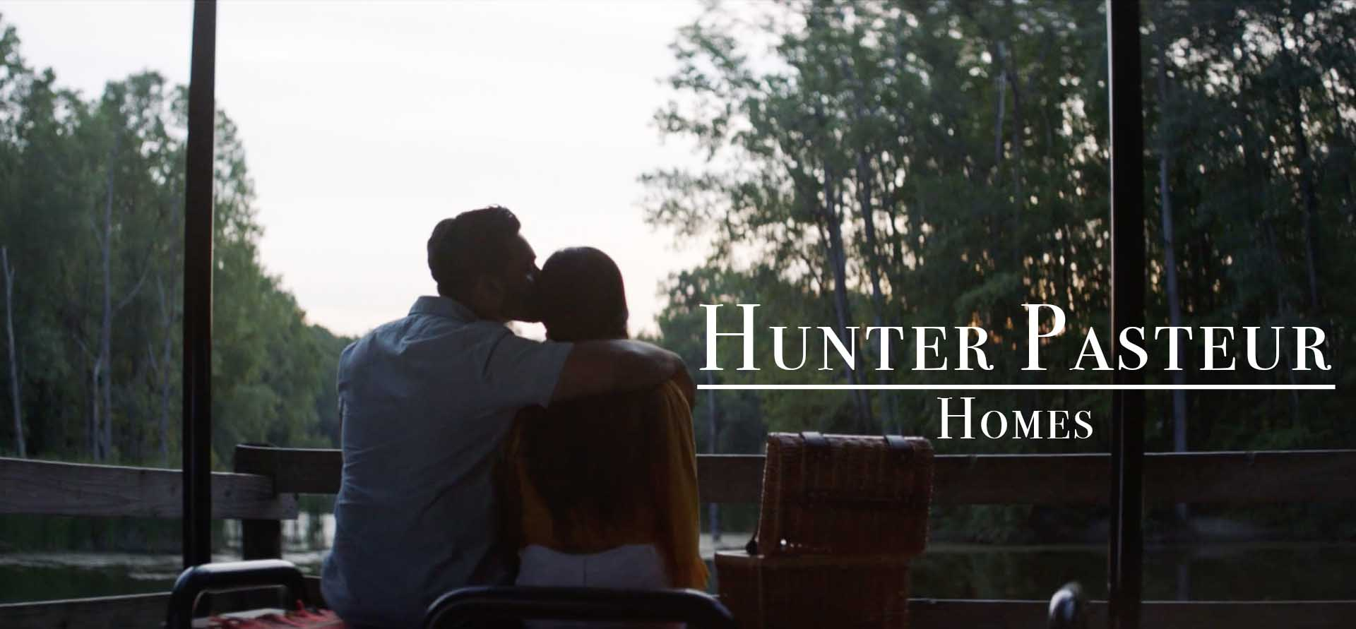 Hunter Pasture Homes Hunter Pasteur Brand Anthem Ashley B Carey