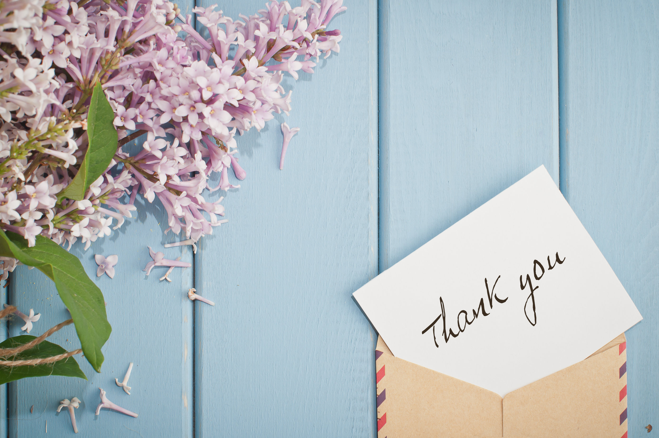 Why You Should 100 Send That Thank You Note After A Job Interview