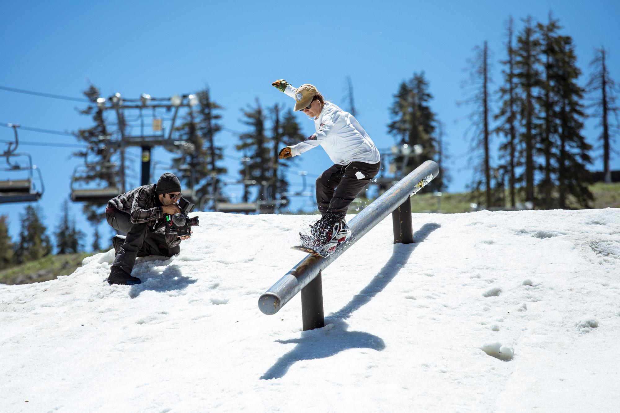 Boreal and Woodward Tahoe \u2014 Beyond the Boundaries