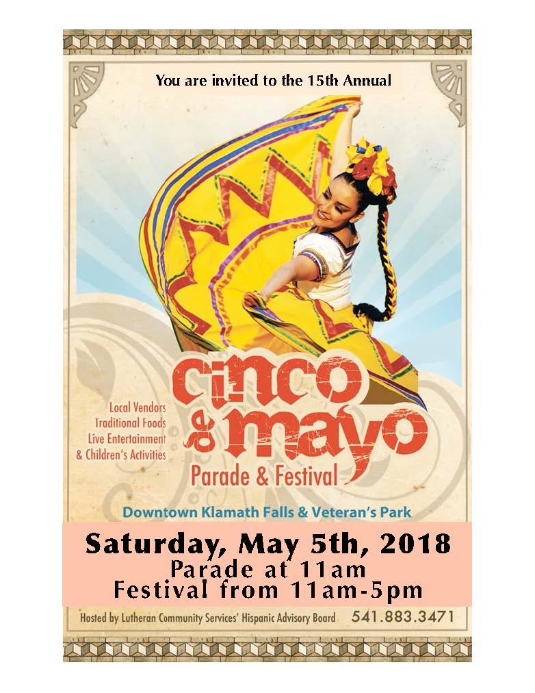Fullsize Of Cinco De Mayo Activities
