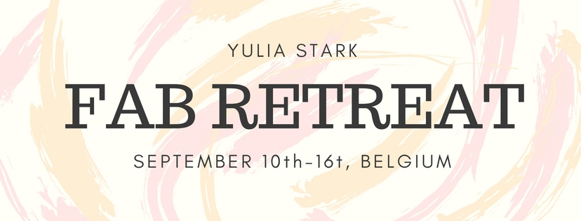 FAB retreat \u2014 Yulia Stark
