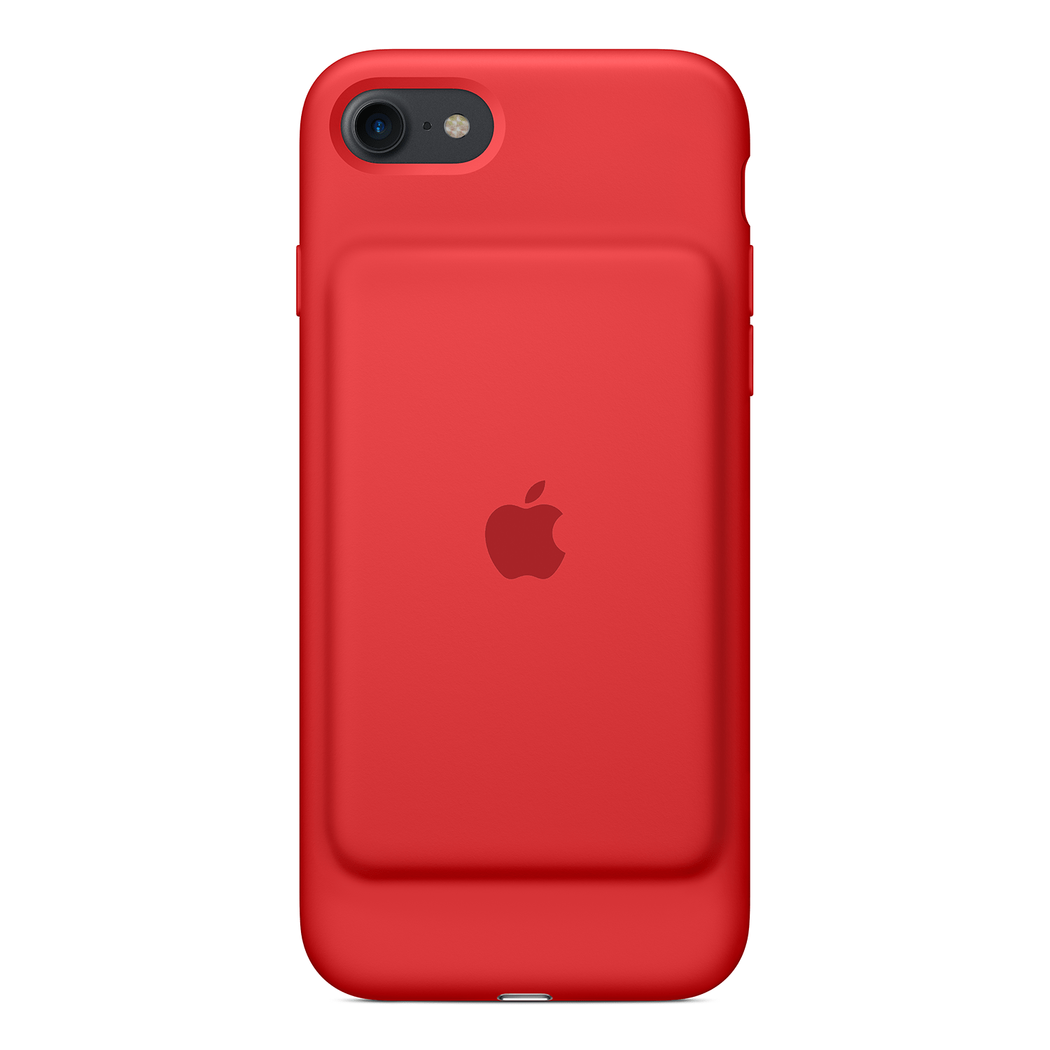 Smart Battery Apple Iphone 7 Smart Battery Case Red