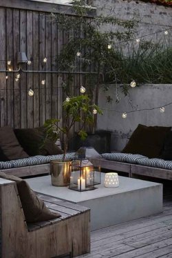 Small Of Backyard Living Source