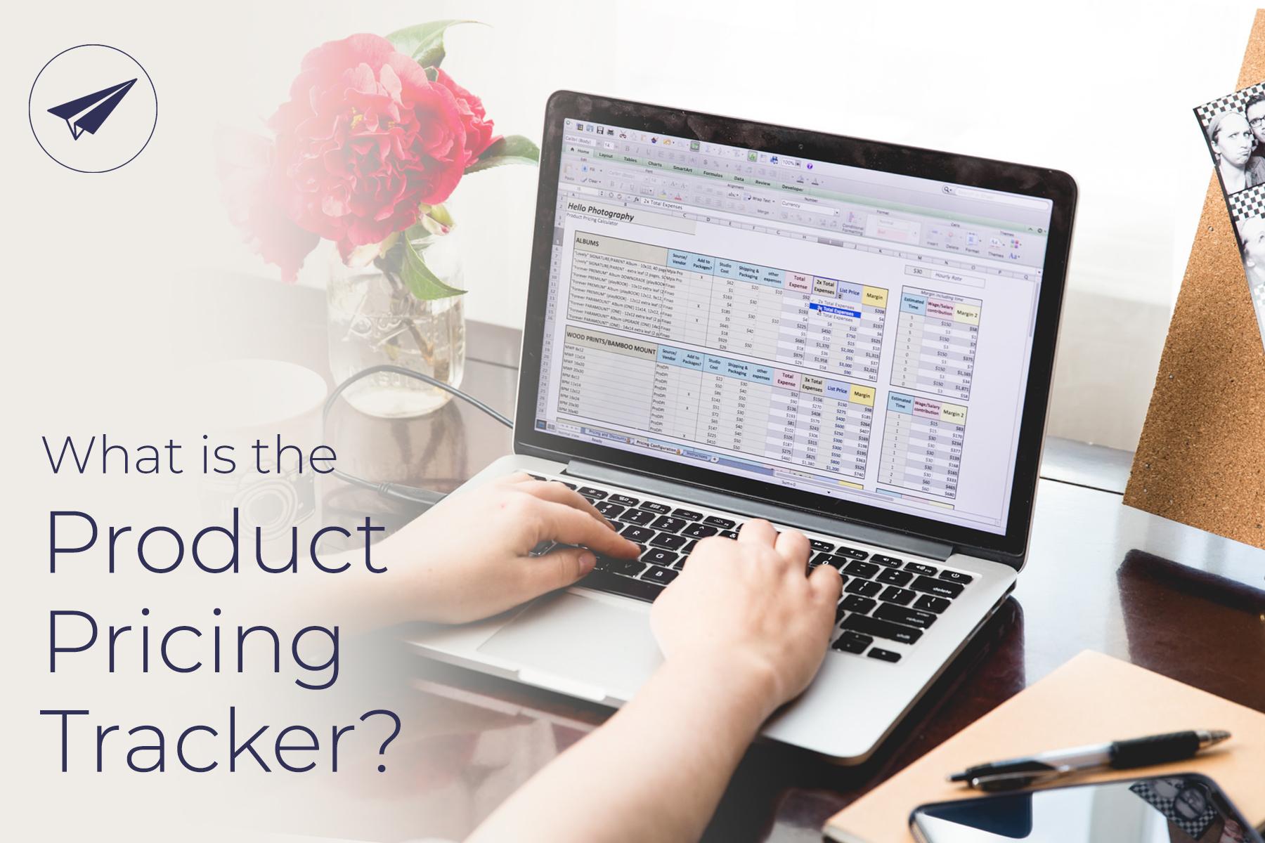 Product Pricing Tracker \u2014 HOMEROOM