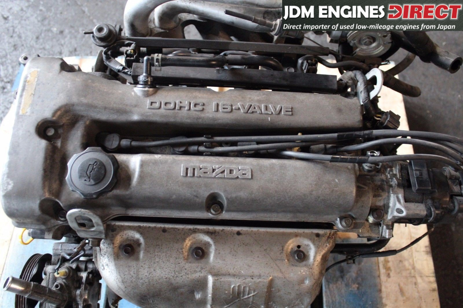 1995 Mazda Protege 15l Engine Wiring Schematic Diagram