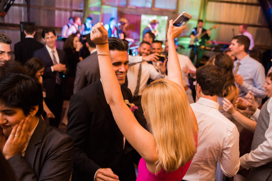 The Best Wedding Reception Songs Playlist \u2014 The Music City Sound