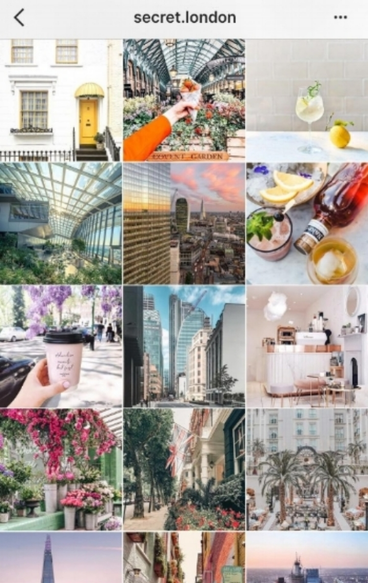 Lifestyle Blog Instagram Lifestyle Blogs To Follow On Instagram Free Instant Win