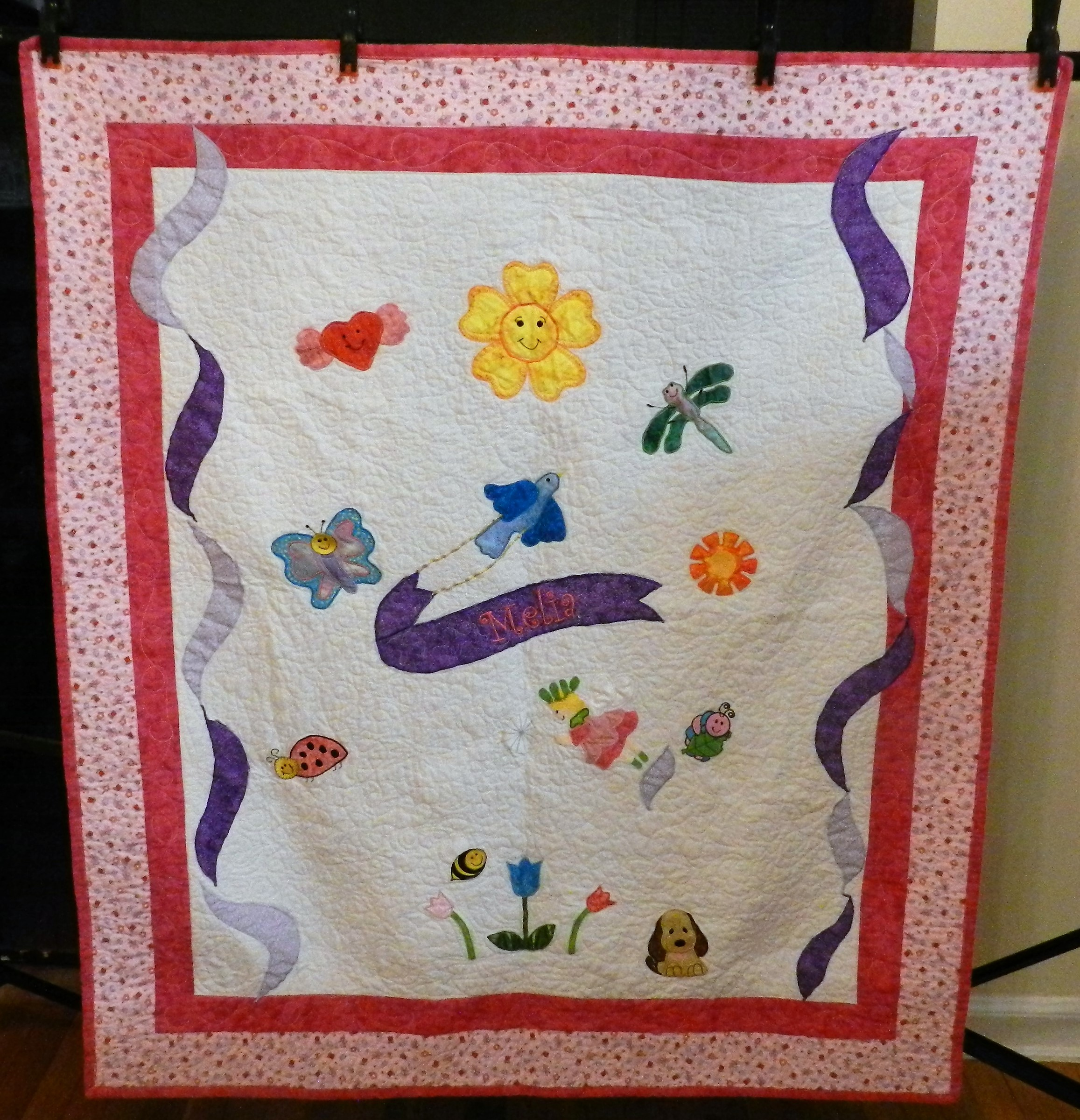 Baby Quilts.com Summer Quilts Dinah S Quilts Handmade Soaps