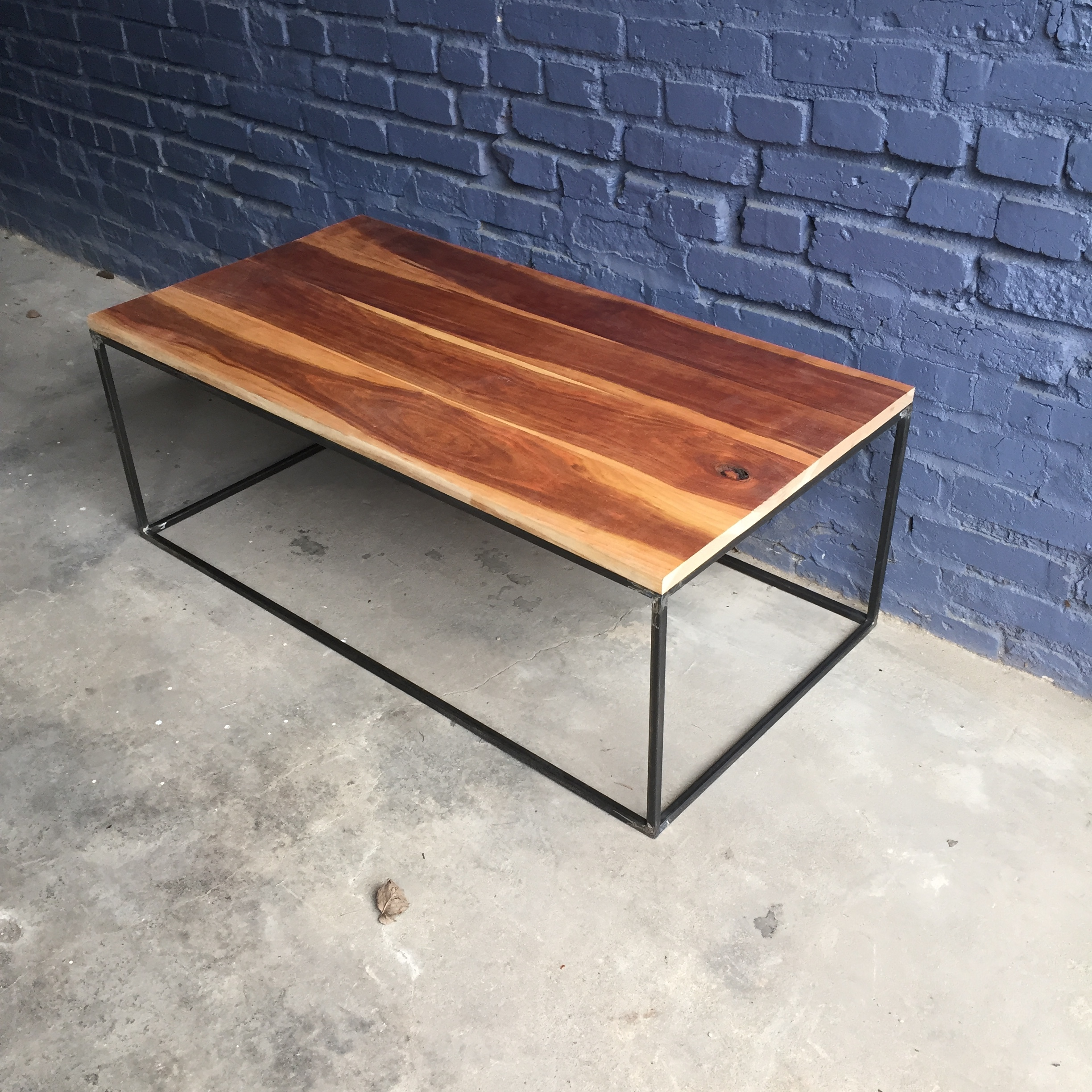 Fullsize Of Cherry Coffee Table
