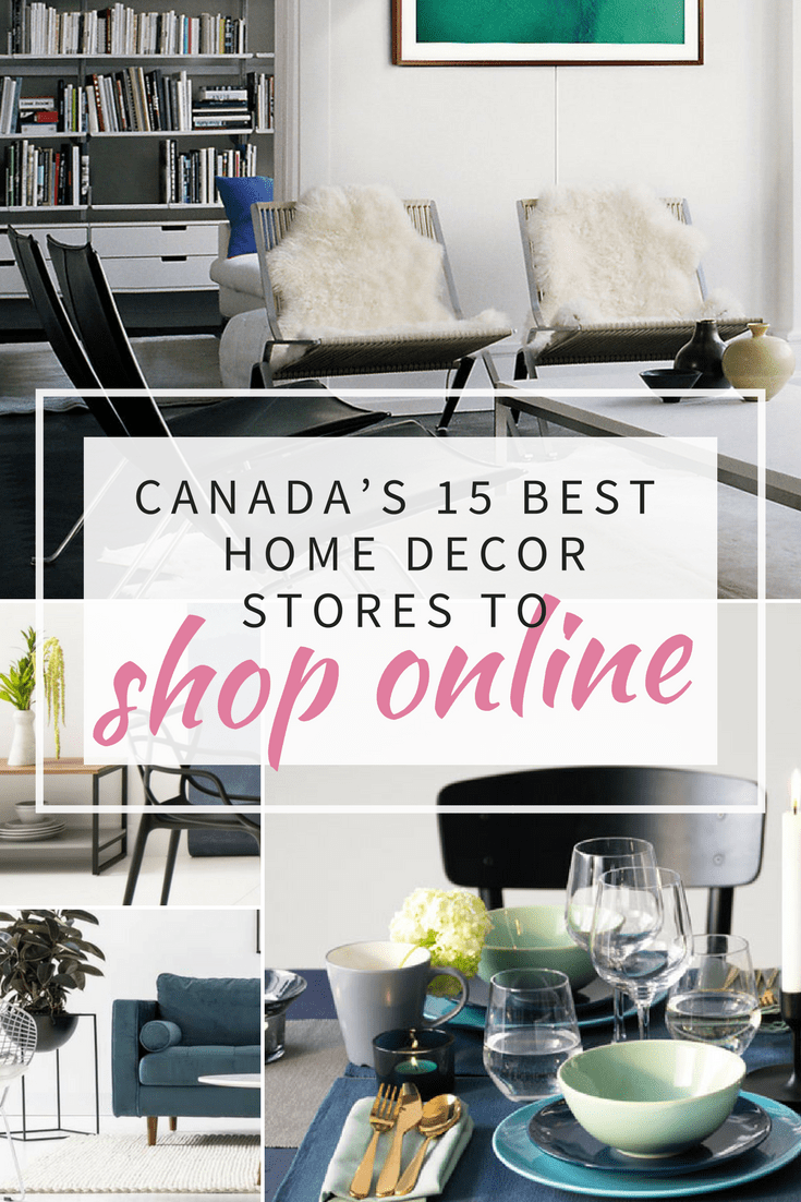 Online Home Canada S 15 Best Home Decor Stores To Shop Online
