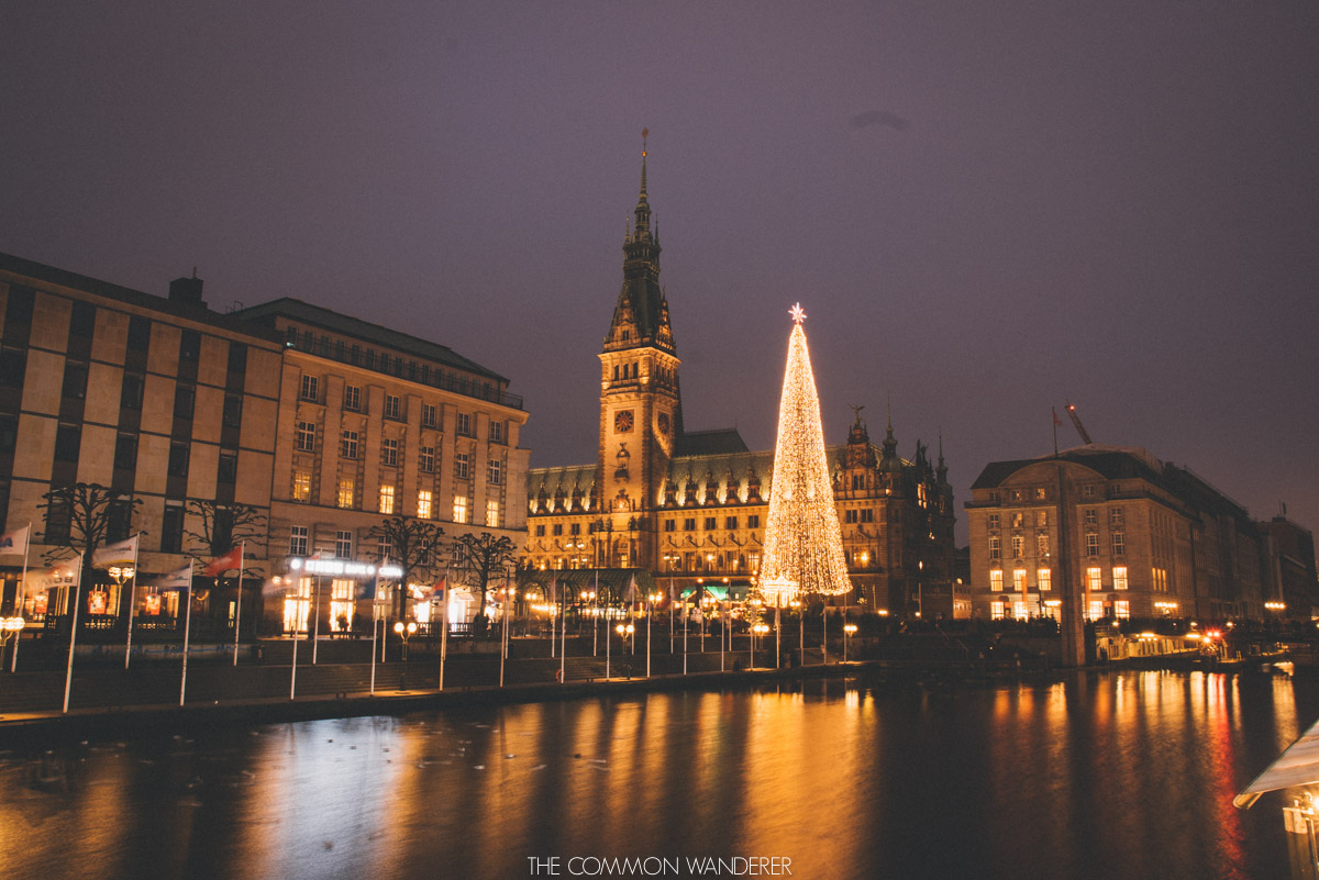 Asia Haus Hamburg How To Spend The Perfect Weekend Exploring Hamburg S Christmas