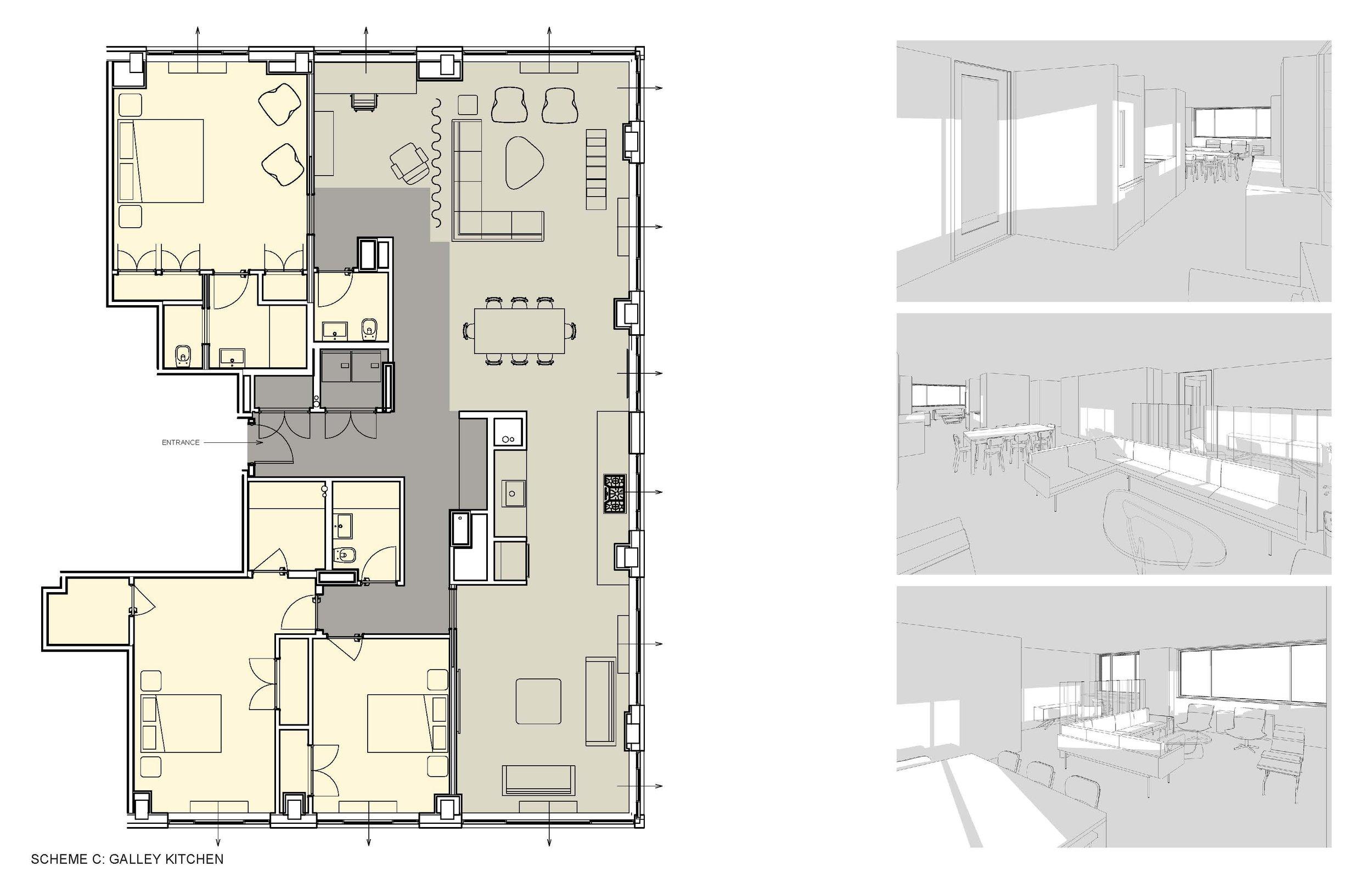design process \u2014 Mabbott Seidel Architecture