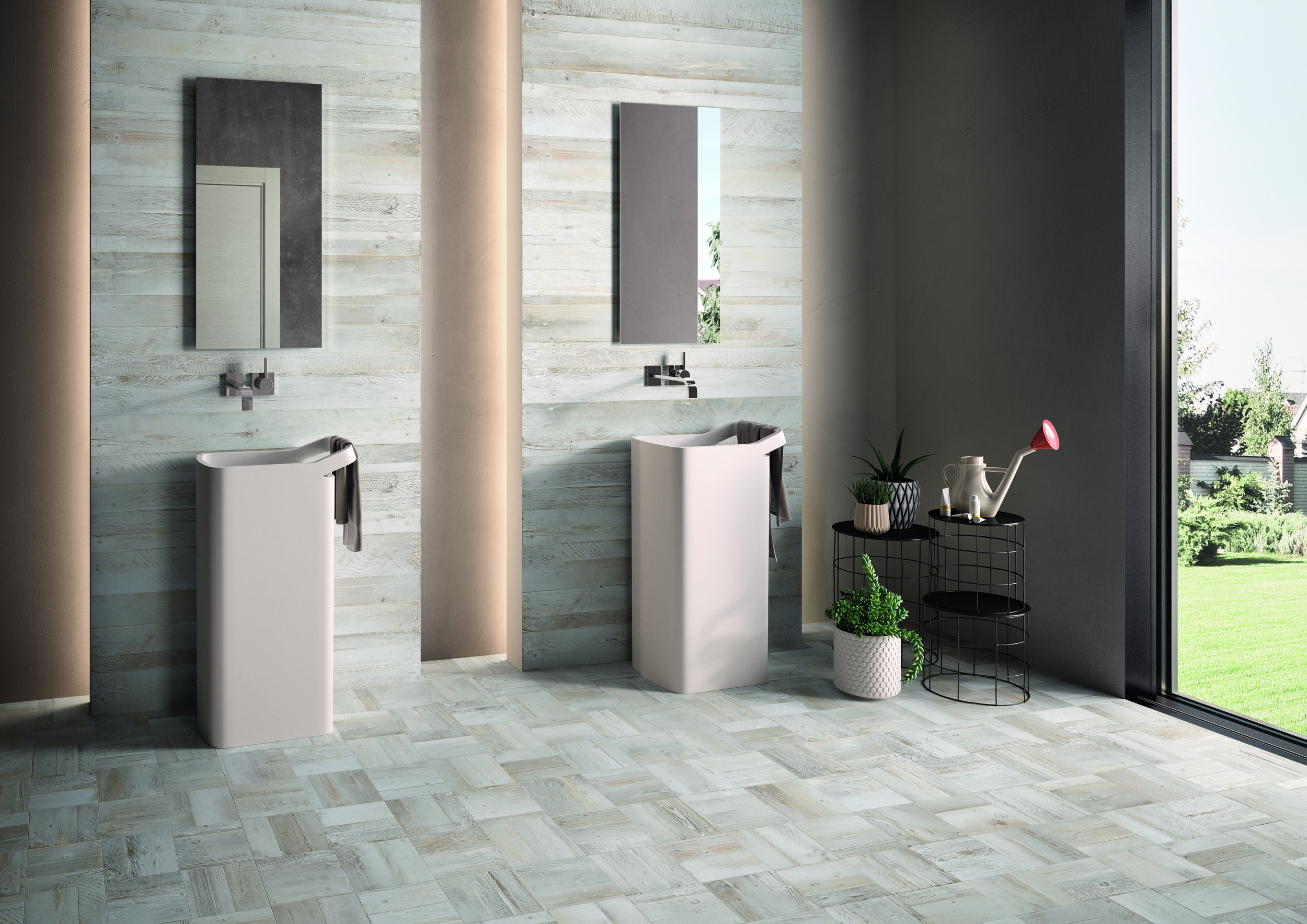 Bagno Tiles Pallets White Tiles Of Distinction