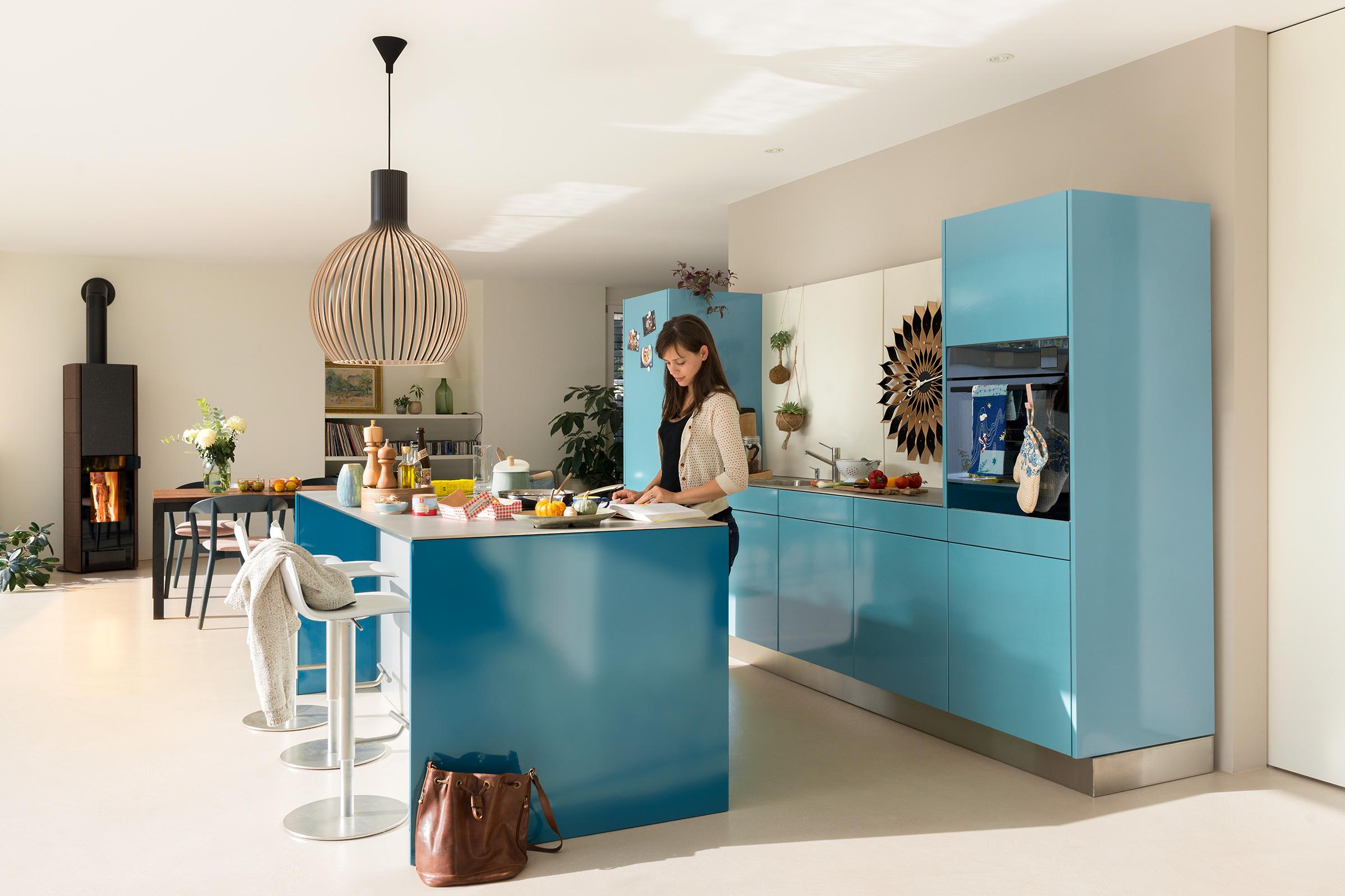 Tiba Outdoor Küchen : Stahl küchentechnik küche