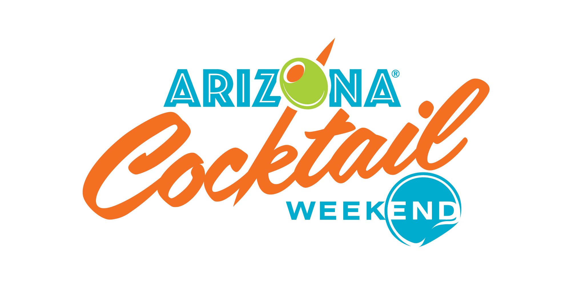 Week End Arizona Cocktail Weekend