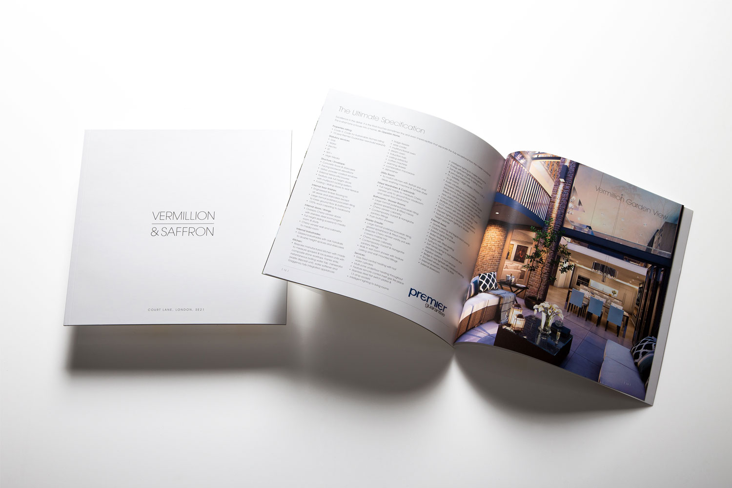 Property Brochures \u2014 Artist impression, Property CGI and Property