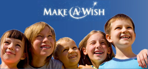 Make A Wish Foundation By Corrine Dunn \u2014 Jejune Magazine