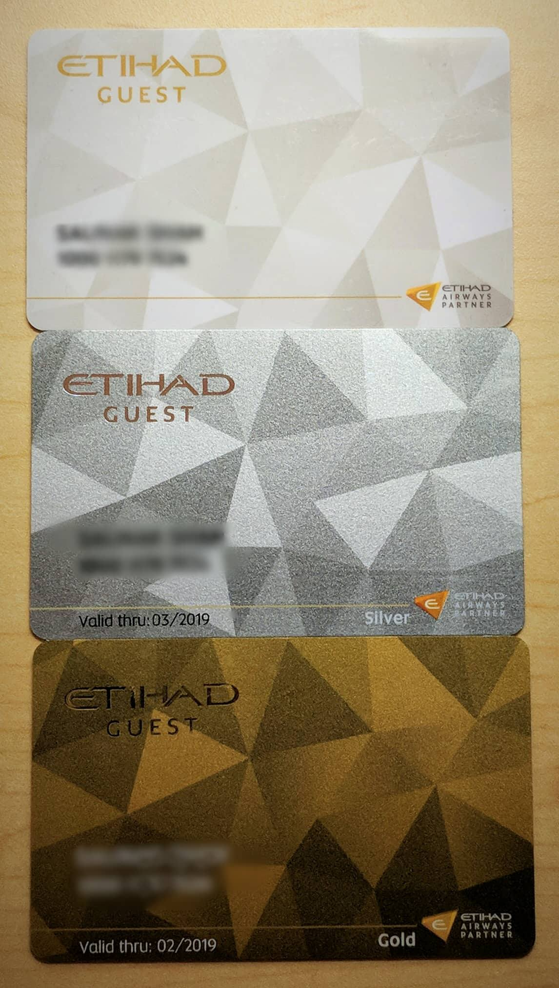 Etihad Guest Is Loyalty Dead Infrequent Flying