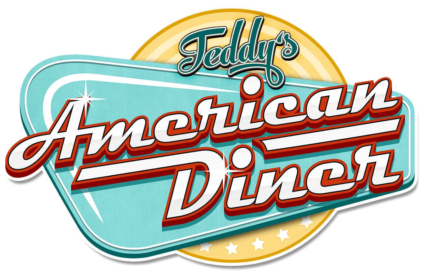 American Diner Küche Teddy S American Diner