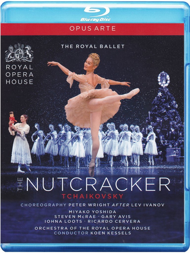 Arte Journal Avis Nutcracker Hdvdarts