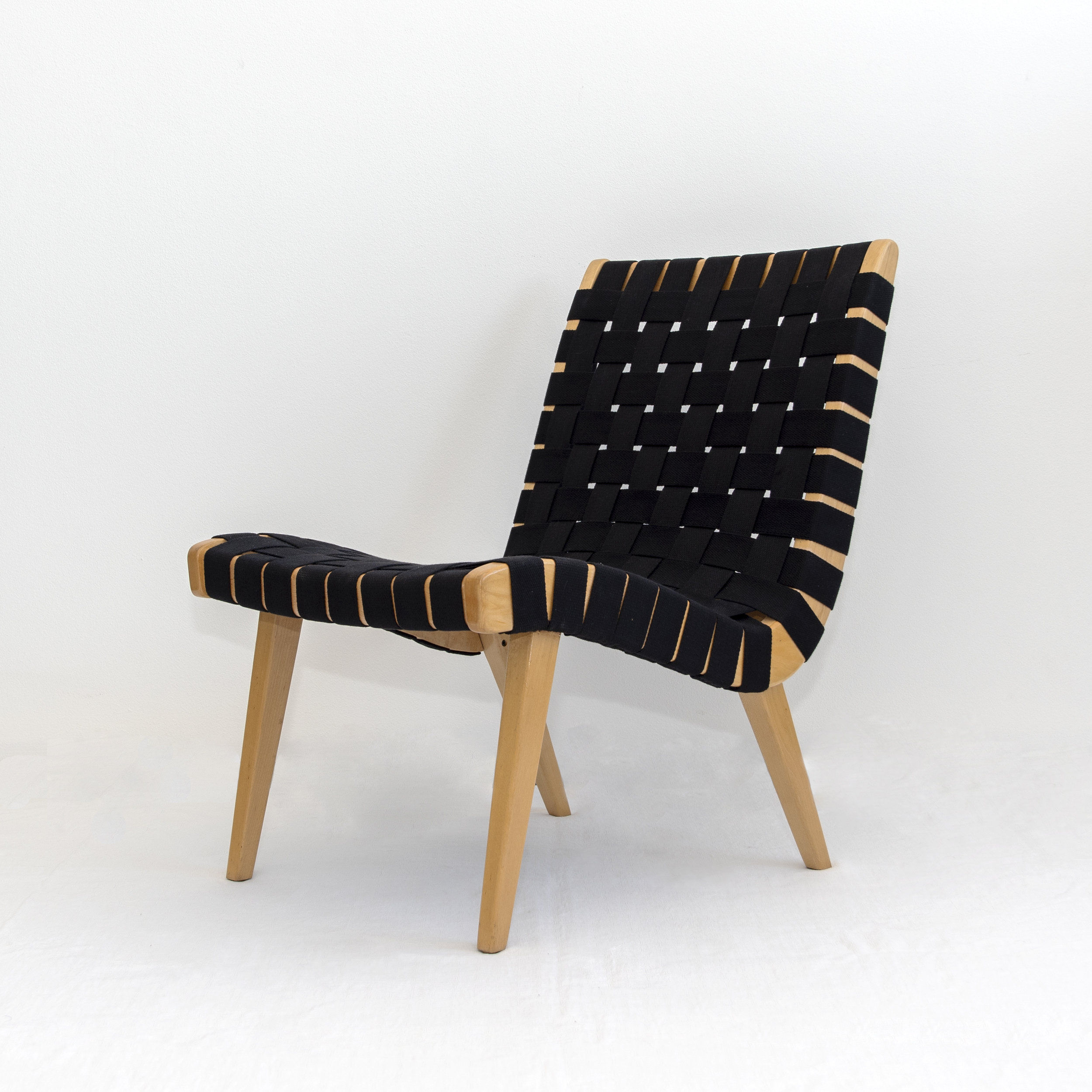 Knoll International Jens Risom For Knoll International
