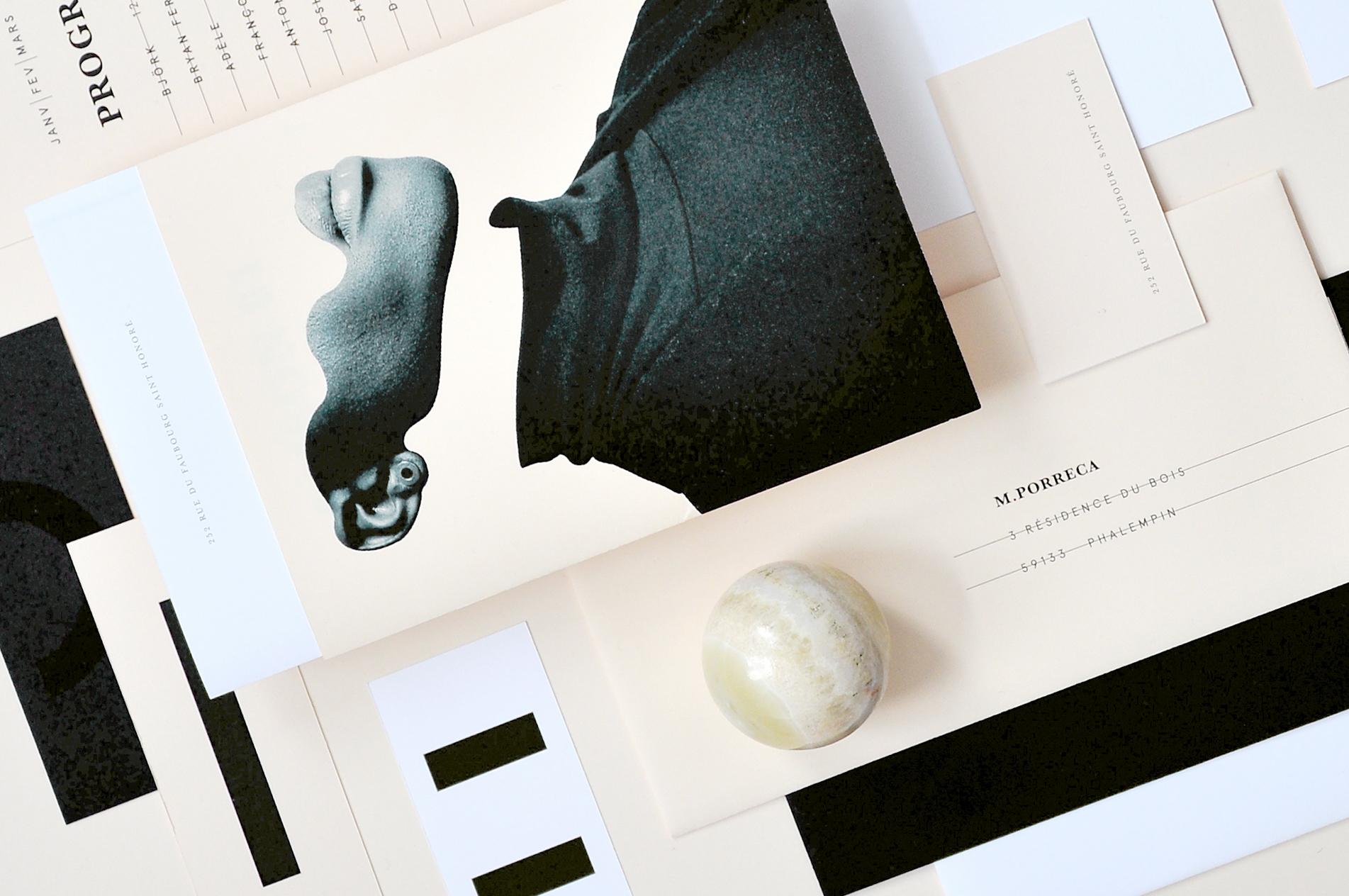 Tri-Fold Brochures \u2014 LB Printing, Inc