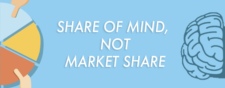 Share of Mind, Not Market Share \u2014 Business Review at Berkeley