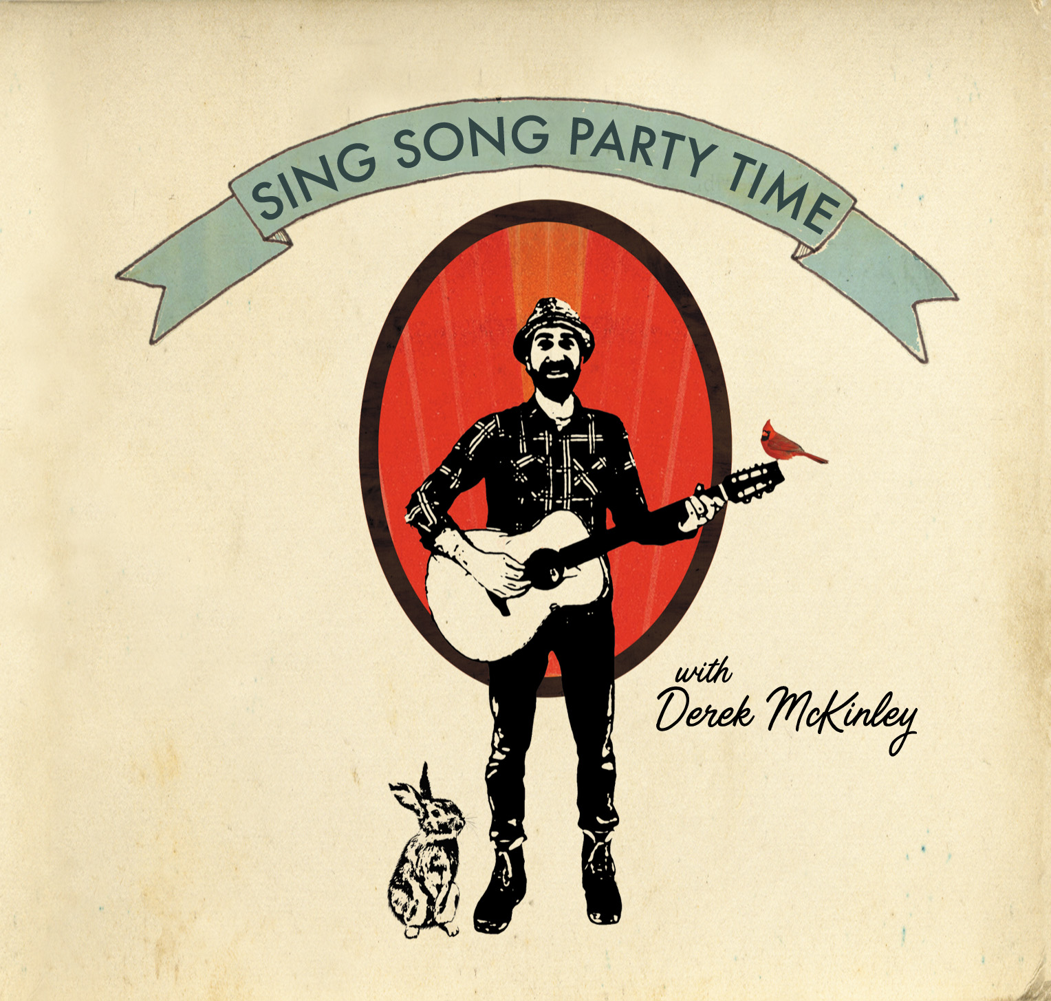 Party Time Store Sing Song Party Time With Derek Mckinley
