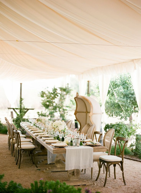 Budget wedding decor 3 ways to style your wedding with thrift store