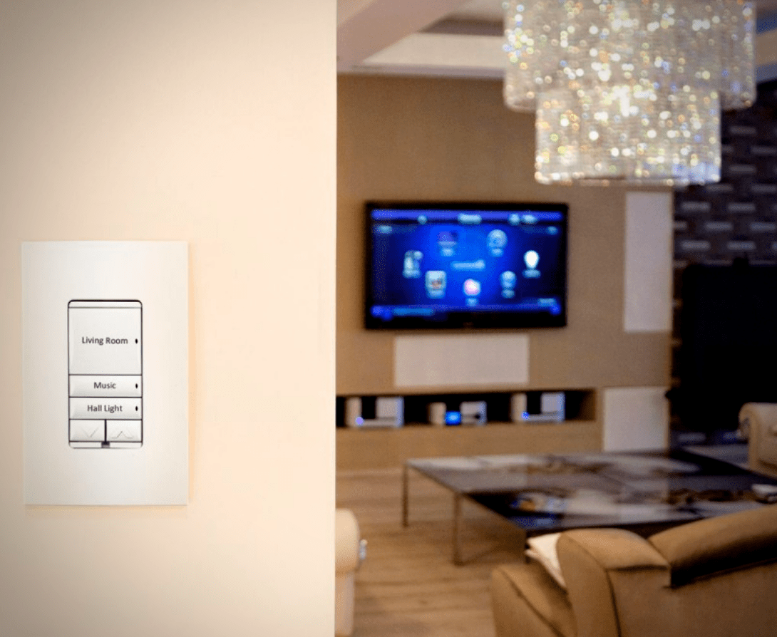 Light Automation Home Automation Simpele