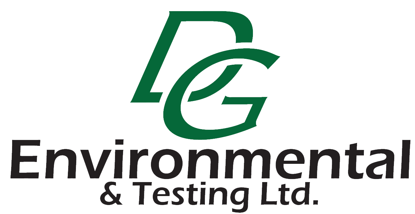 Dg Home Dg Environmental Testing Ltd