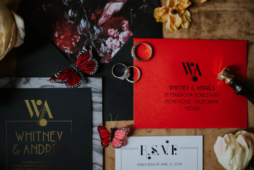 Budget Advice from a Planner \u2014 CHI thee WED