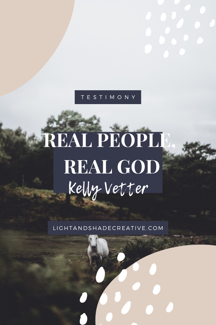 Pictures Of The Real God Real People Real God Kelly Vetter Light Shade