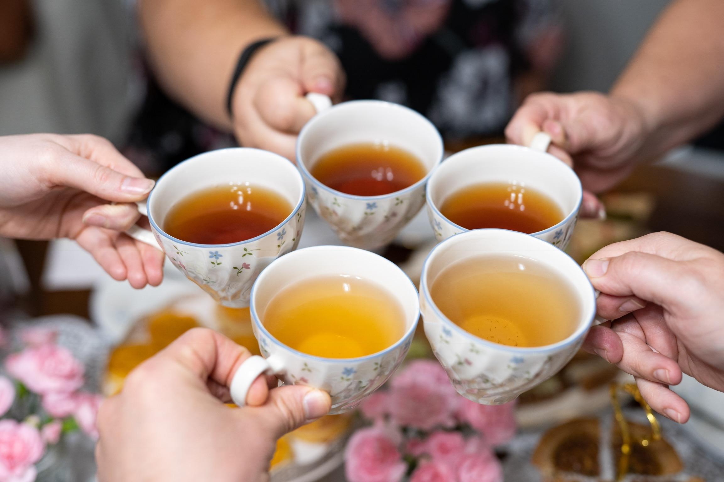 mother\u0027s day tea party \u2014 Little Meraki