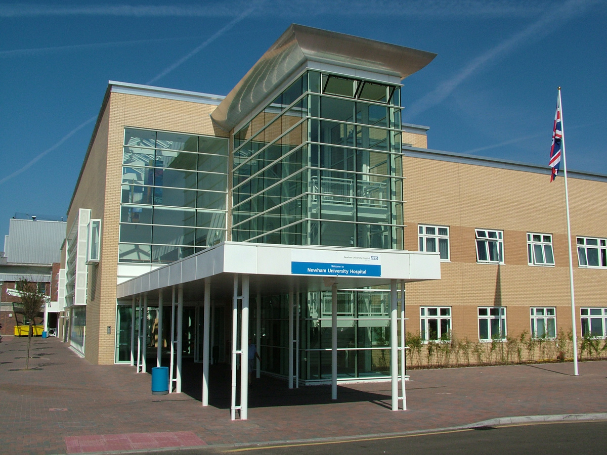 Office Supplies Case Study - East London NHS Foundation Trust \u2014 Clares