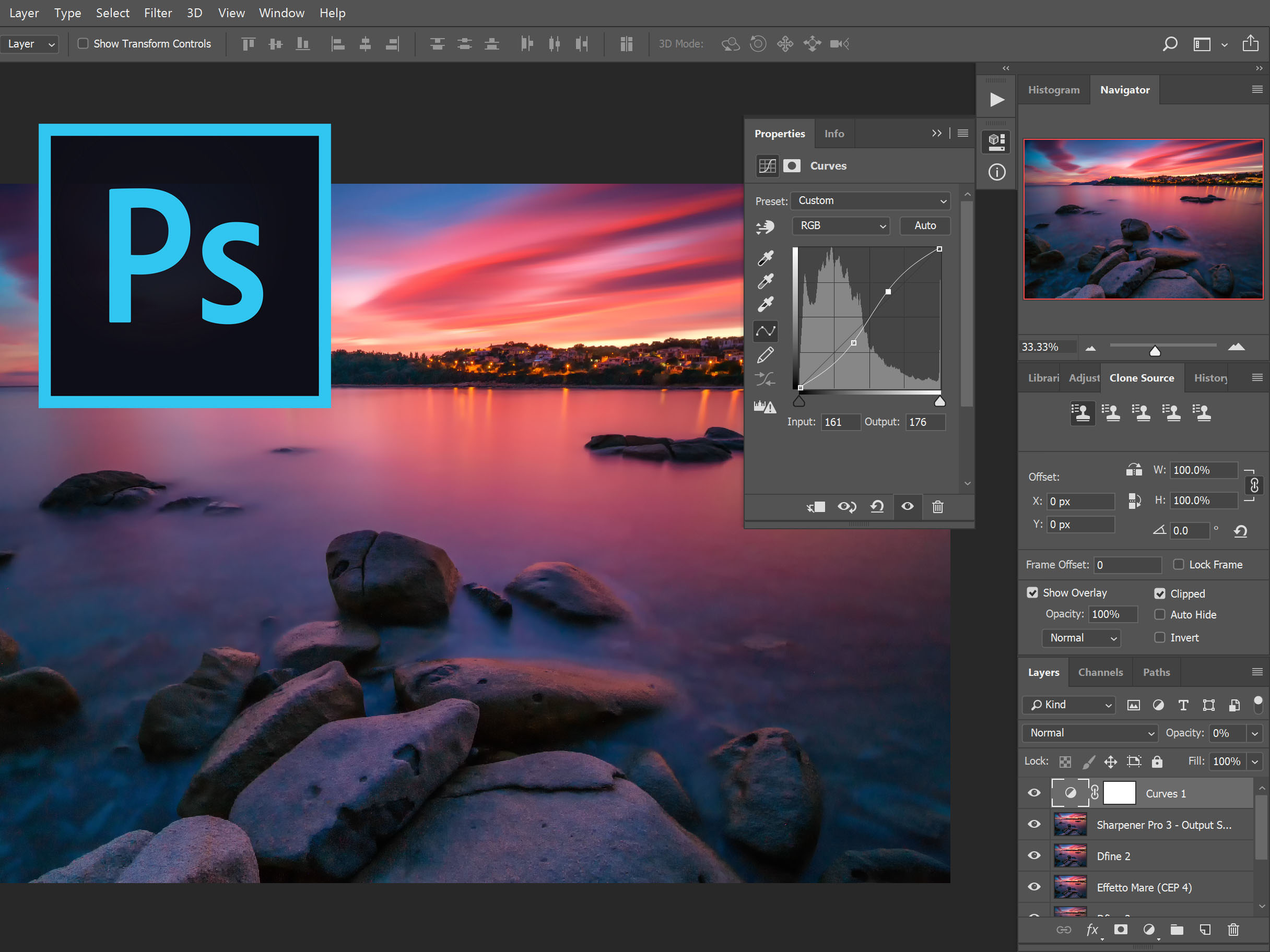 Photoshop Classes Adobe Photoshop Course Swiss School Of Photography Courses And