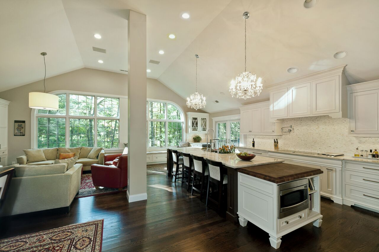 5 Kitchen Design Ideas That Make Entertaining Easier Divine Design Build