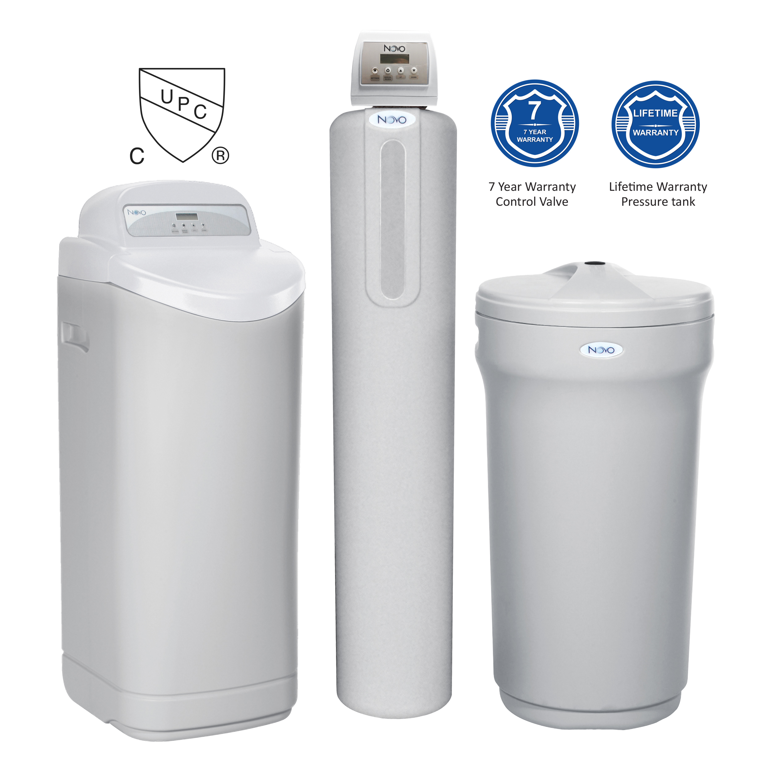 Water Softener Price Softeners Novo Water Conditioning Products