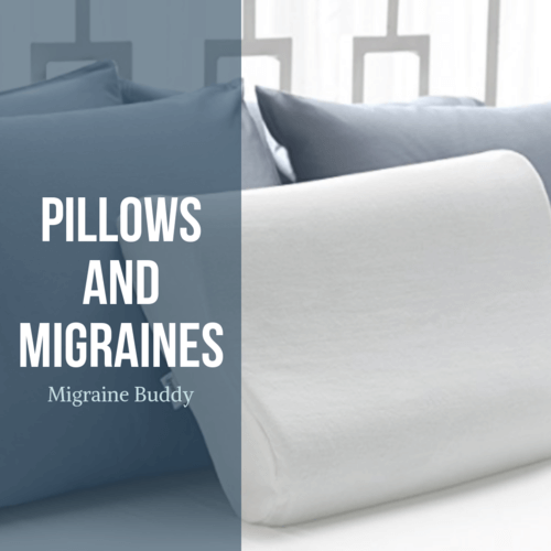 Gel Pillow Australia Pillows And Migraines Migraine Buddy