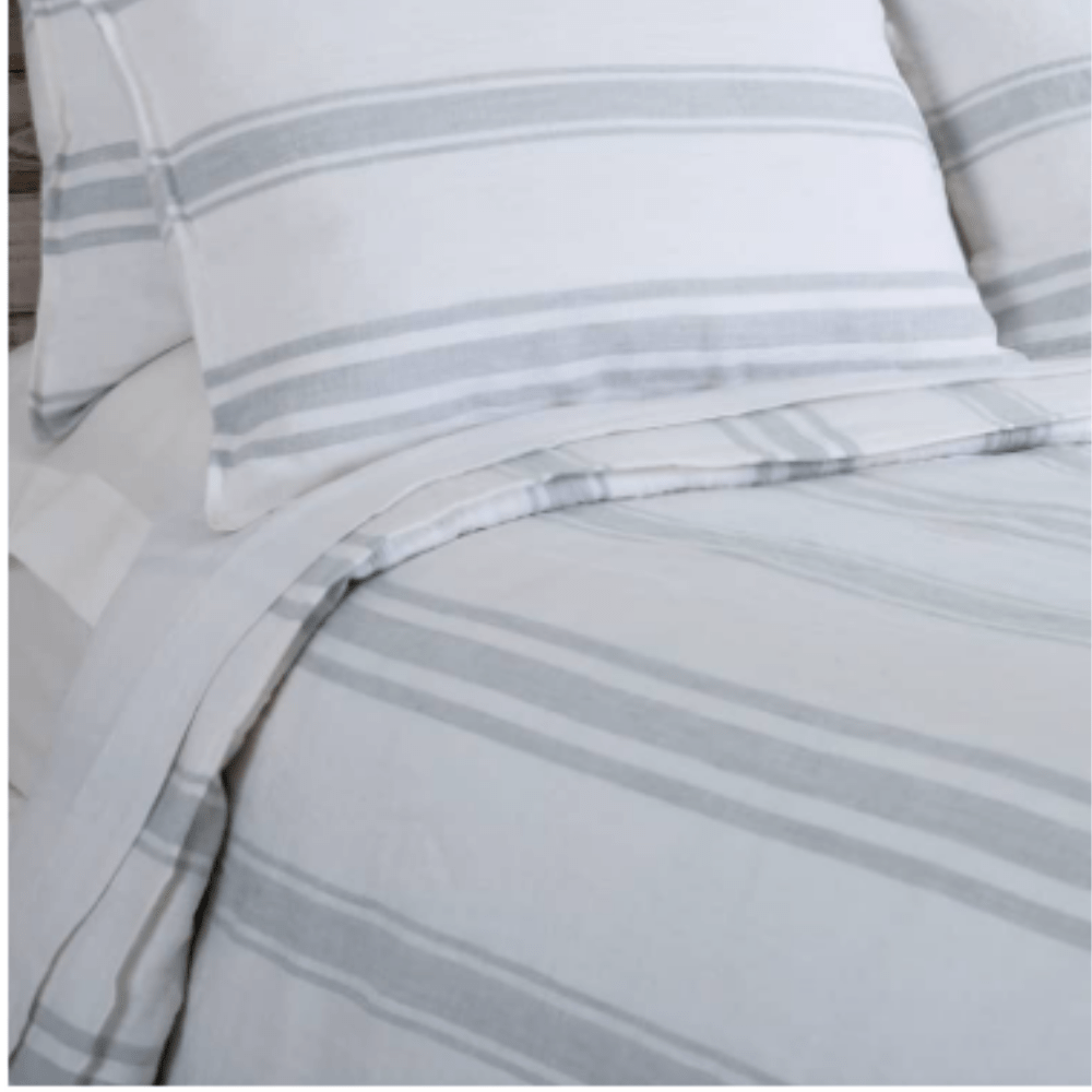 Buy Duvet Cover Taylor S Striped Duvet Cover The Buy Guide