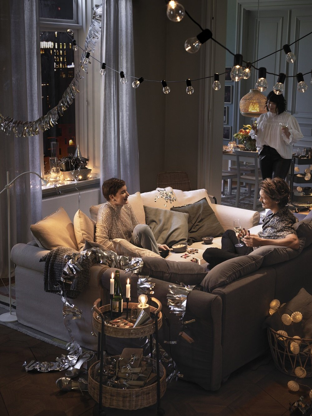 Ikea Weihnachten Ikea Christmas Collection 2020: Create Your Own Magical Moments — The Nordroom