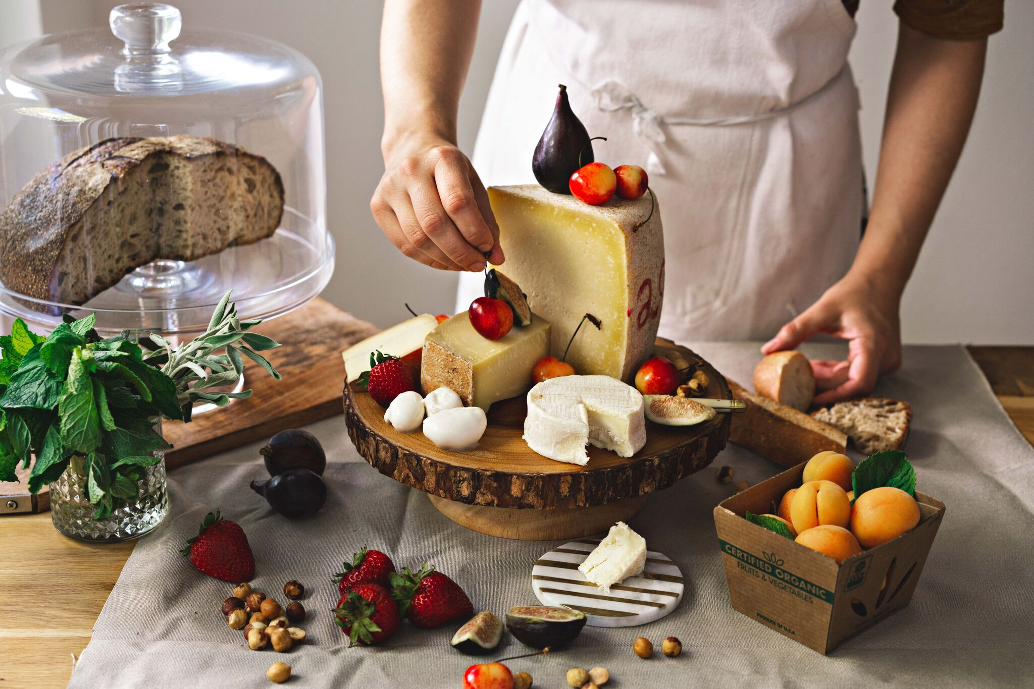 Cheese Classes It S Not You It S Brie