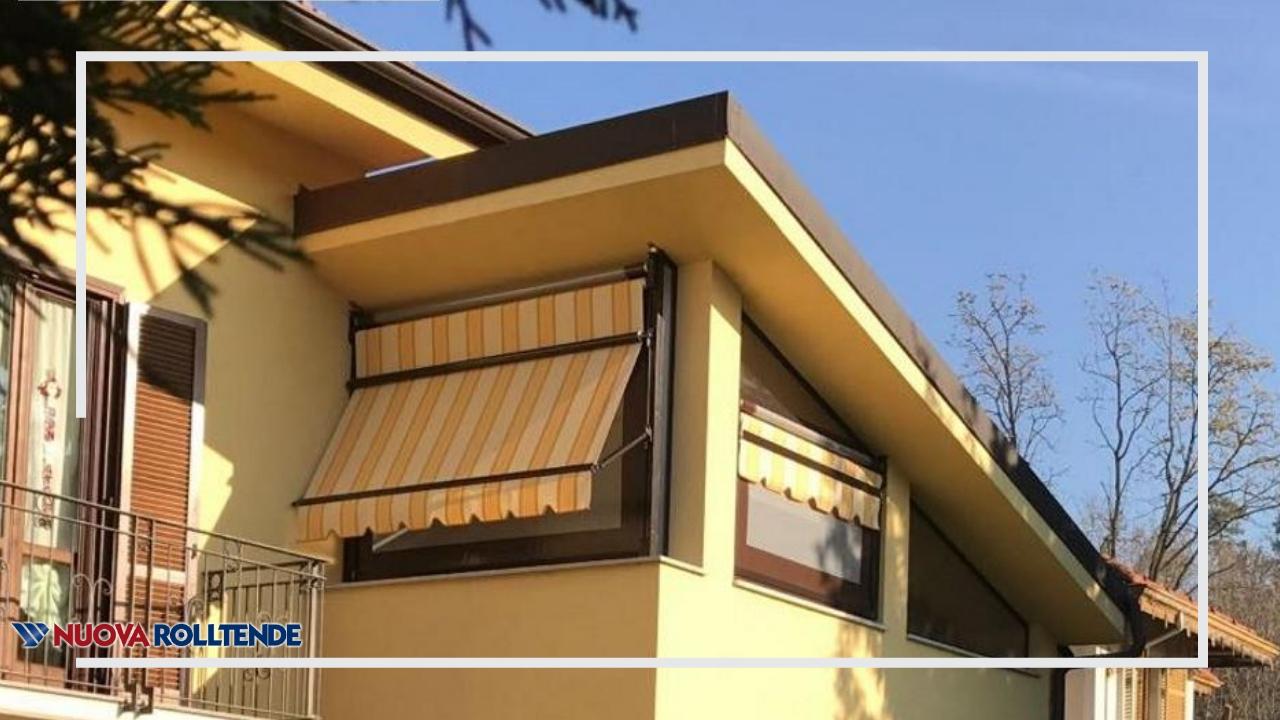 Tende Veranda Estate Inverno : Tenda veranda invernale tende verande teloneria markilux