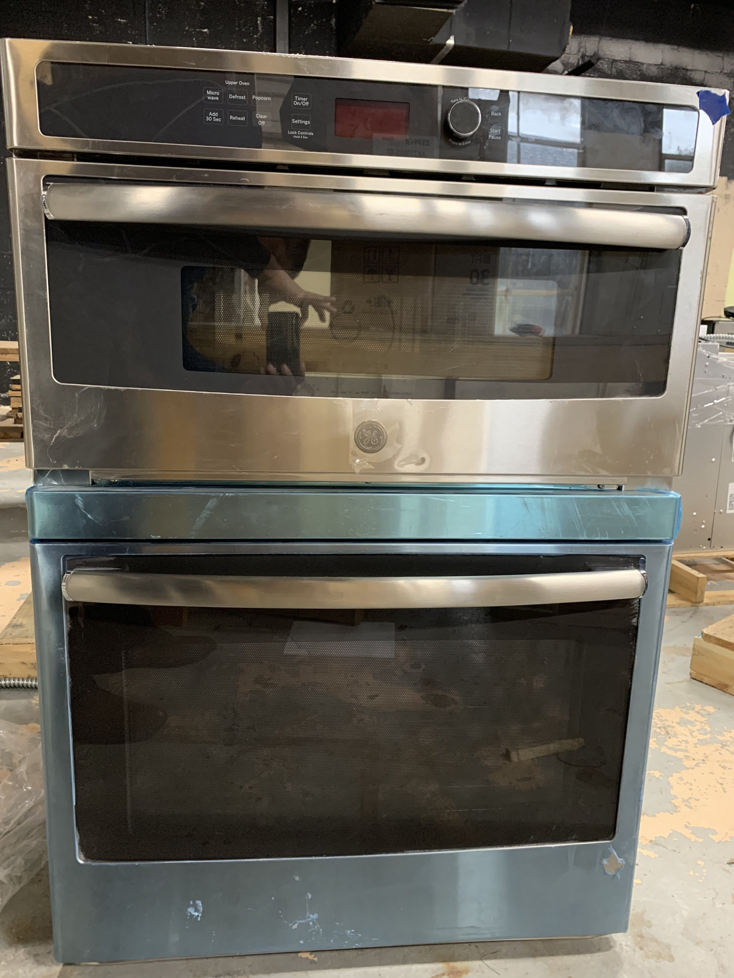 Electric Ovens For Sale Ranges Cooktops Wall Ovens Microwaves Hoods Heights Appliance