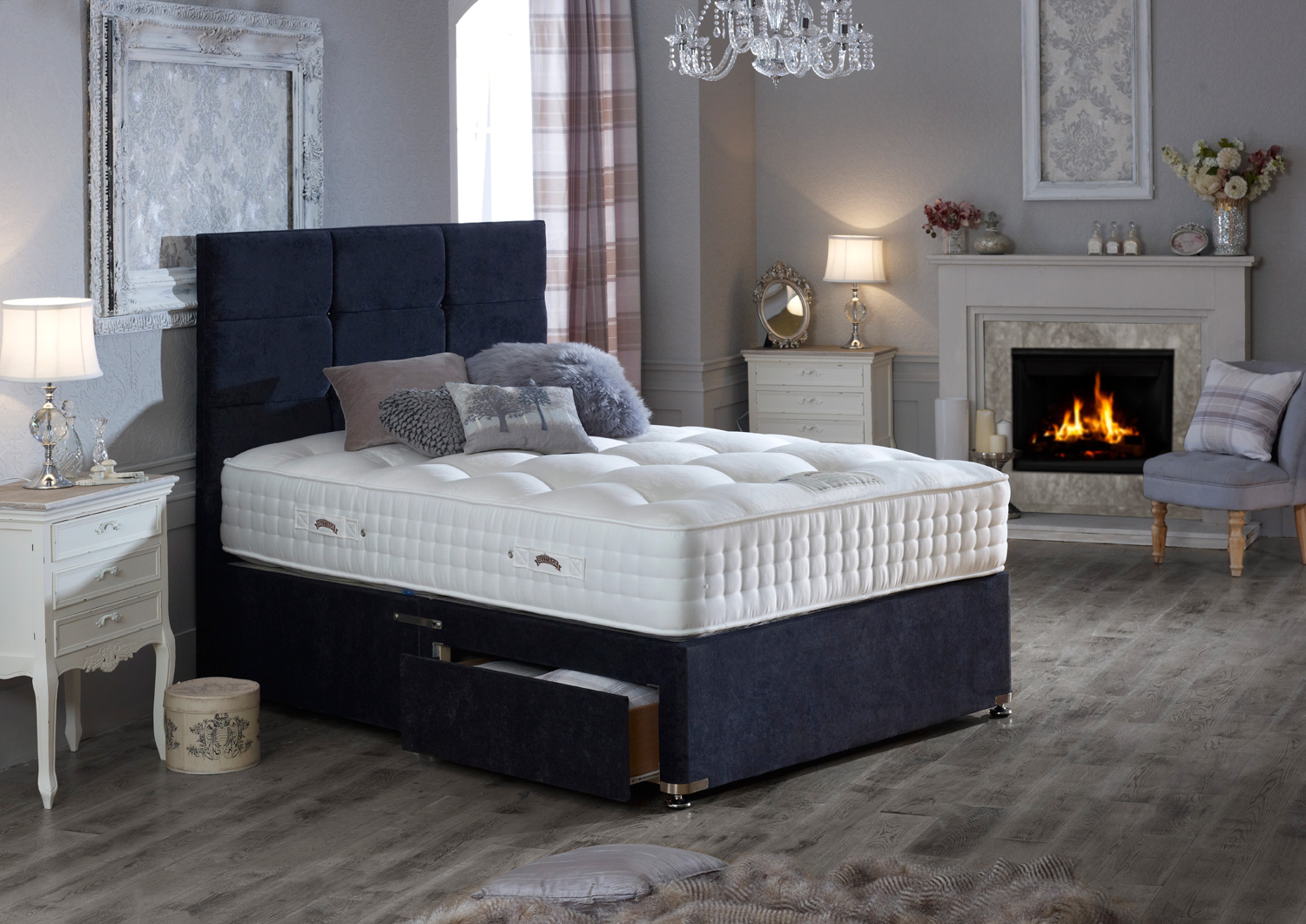 Dura Beds Mattress Bedroom Homestore