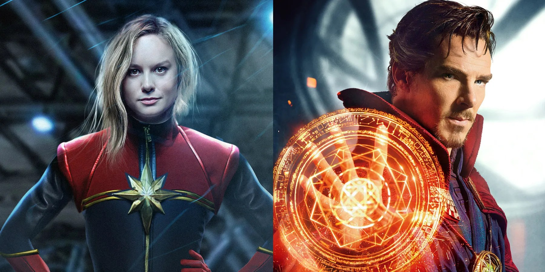 Avengers Assemble Wallpaper Hd Doctor Strange May Feature A Captain Marvel Easter Egg