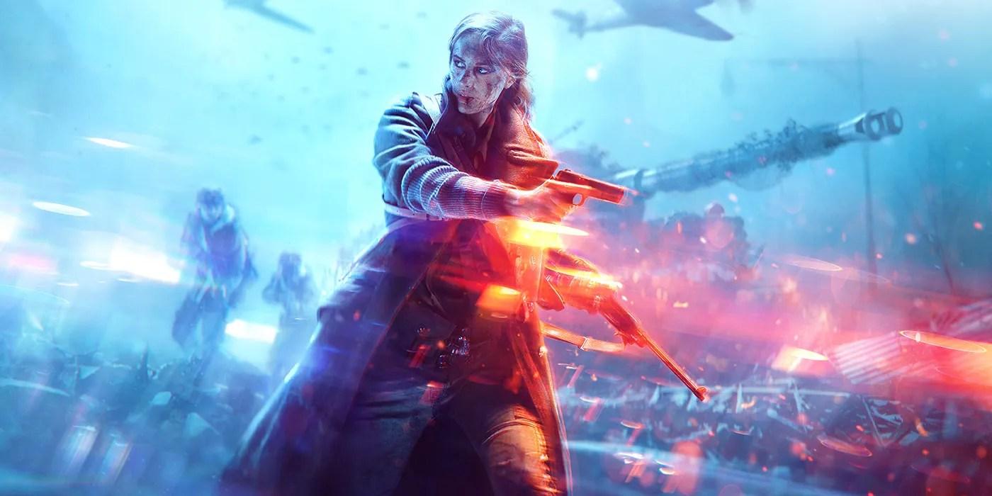 Black Ops Ii Wallpaper Ea Isn T Working With Gun Manufacturers For Battlefield 5