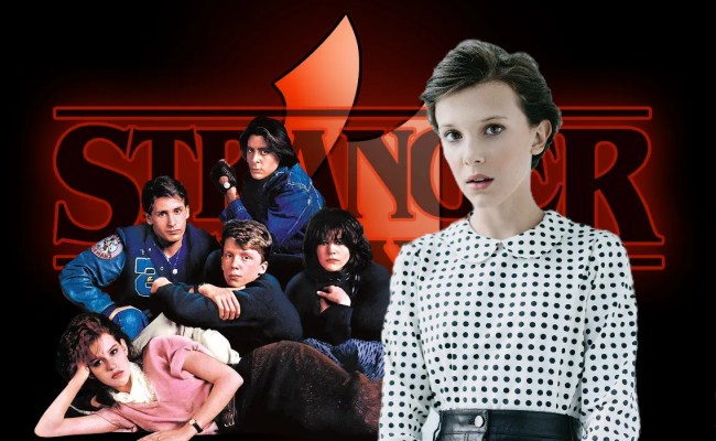 Stranger Things Season 4 Reportedly Adding Four New Characters