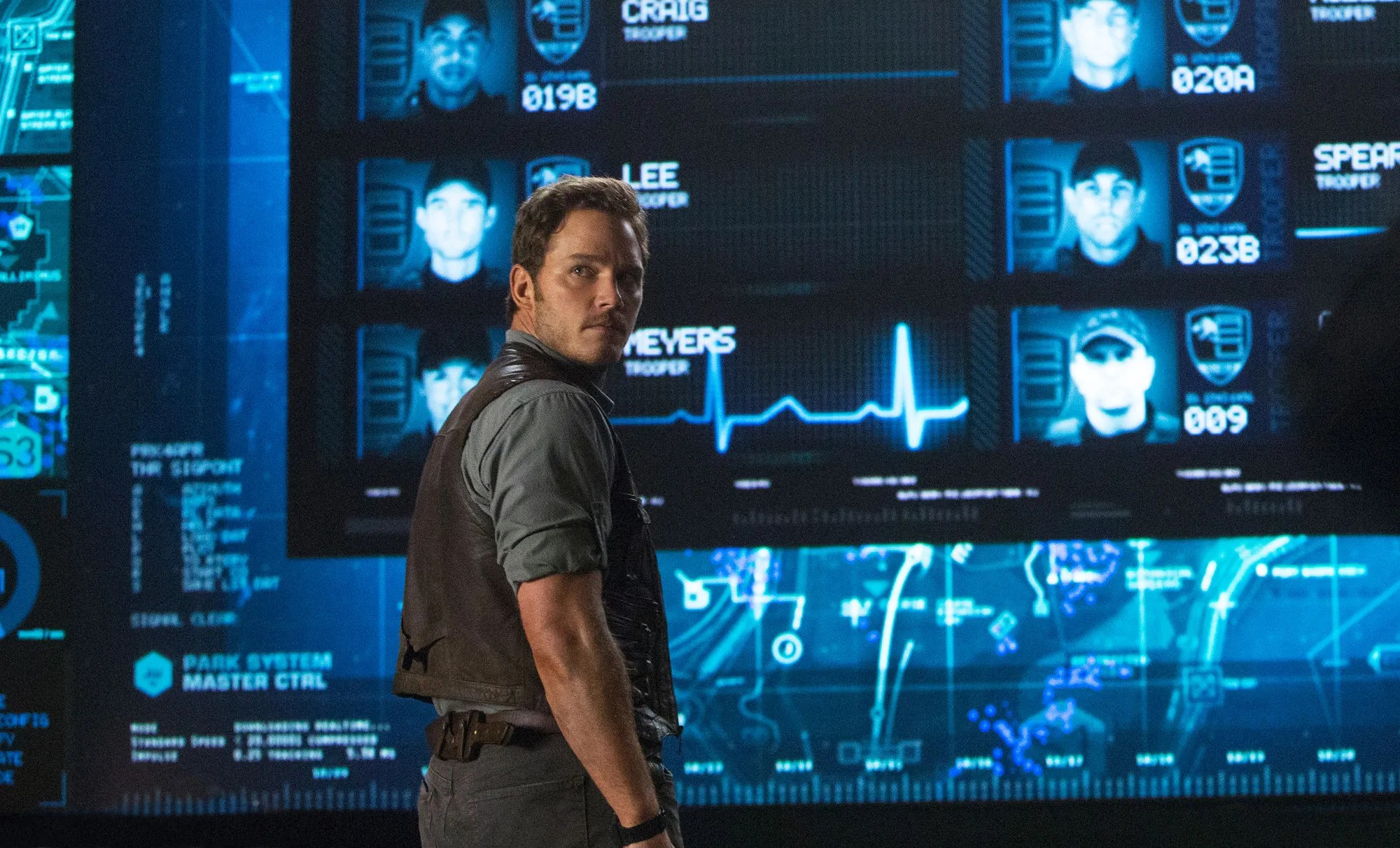 Box Office World Jurassic World Beats Avengers Worldwide Box Office Record