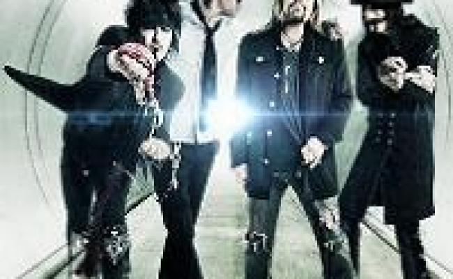 Motley Crue Tour 2020 Find Dates And Tickets Stereoboard